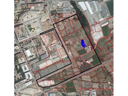Derechos adquiridos e ÁREA 14, por cesiones efectuadas al Ayuntamiento